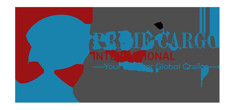 Prime Cargo Logo